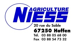 Agriculture Niess